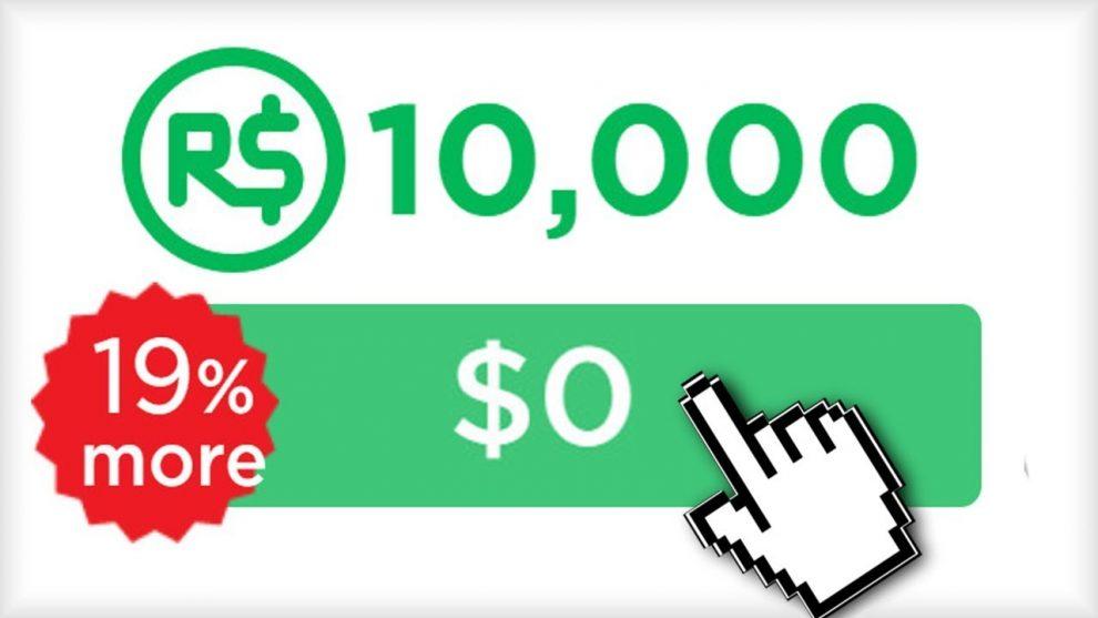 Como Comprar Robux Gratis En Roblox 5 Metodos De Conseguir Robux Gratis 2020 Seguros Y Reales Gamingtech