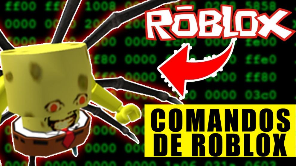 Imagenes De Jugadores De Roblox Lista De Comandos De Roblox 2020 Gamingtech